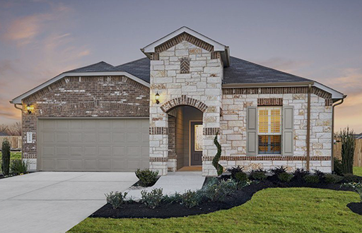 Forney Homes For Sale - Cyndi Garrett Real Estate