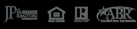 cyndi garrett realtor logos