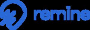 Remine logo