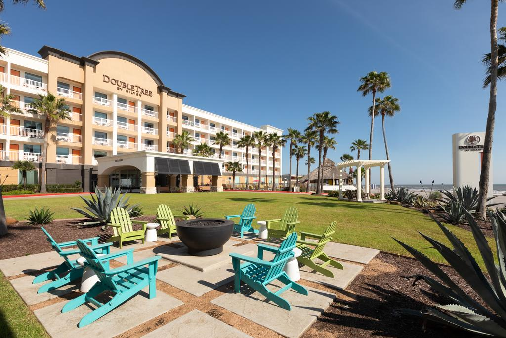 DoubleTree By Hilton Galveston Beach